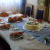 День рождения внука (Кулинарные рецепты)